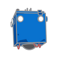 Pin death squared blue.png